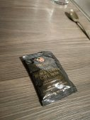 Organo Gold Black Coffee Sachet