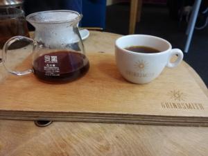 Grindsmith Coffee
